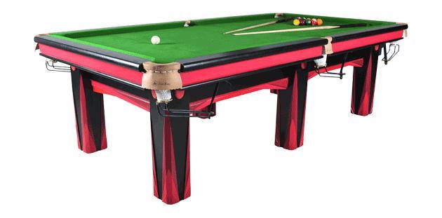 济宁健英美式台球桌