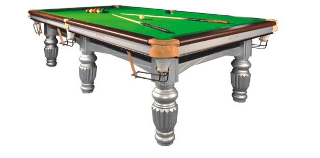 健英美式台球桌