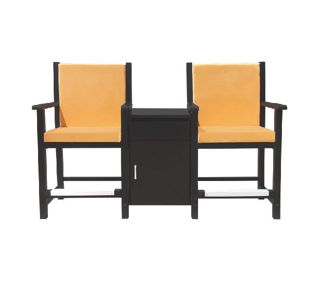 实木台球椅