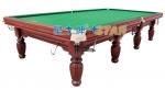 星牌英式台球桌