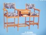 专业台球椅