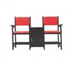 济南实木台球椅